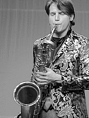 musician-Benjamin
